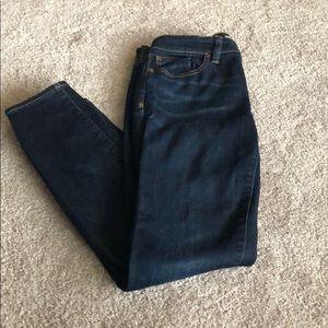 Denim - Madewell Skinny Skinny Jeans